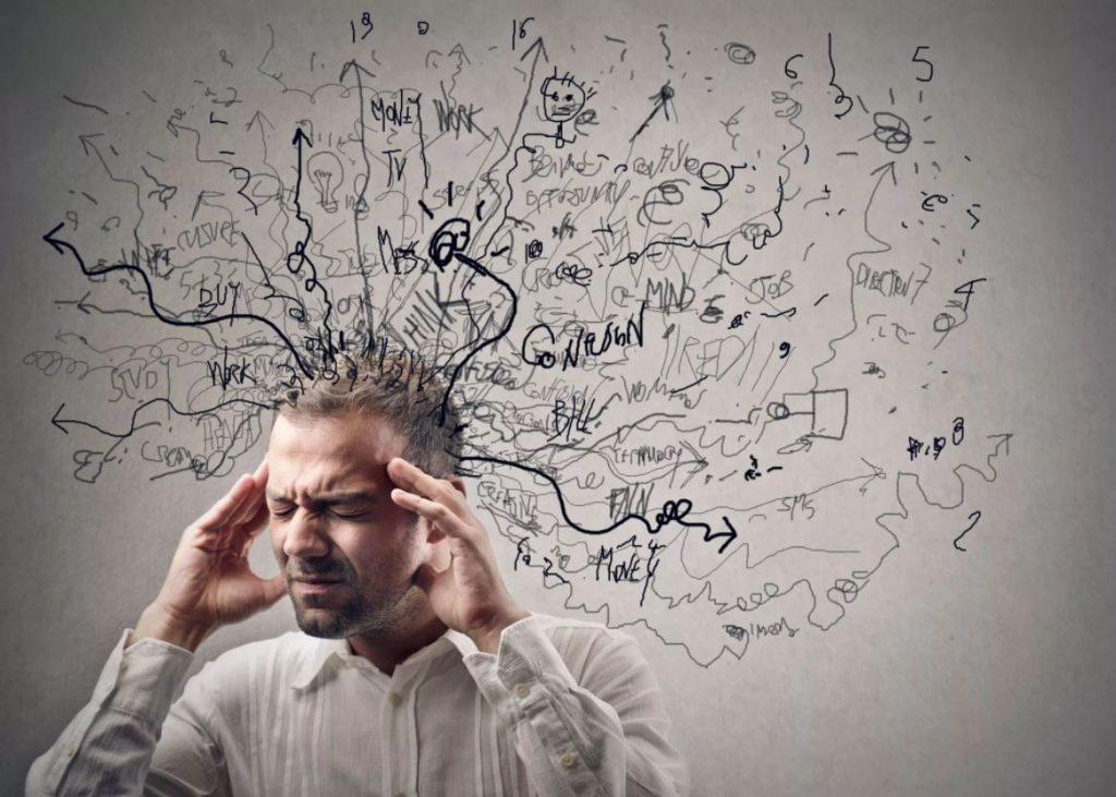 La crise, est-ce un changement comme un autre face au stress ?