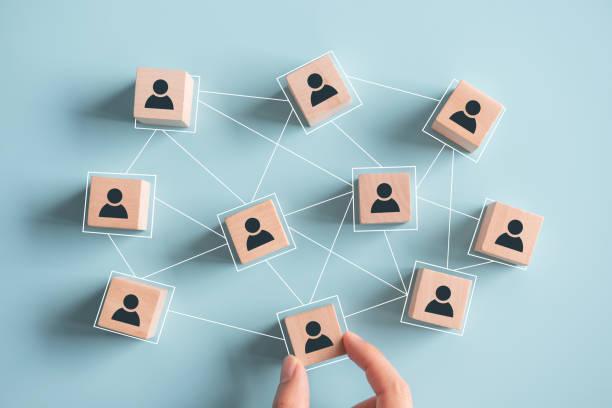 Le Coaching individuel, d'équipe ou d'Organisation concerne les individus se situant toujours dans une systémique.