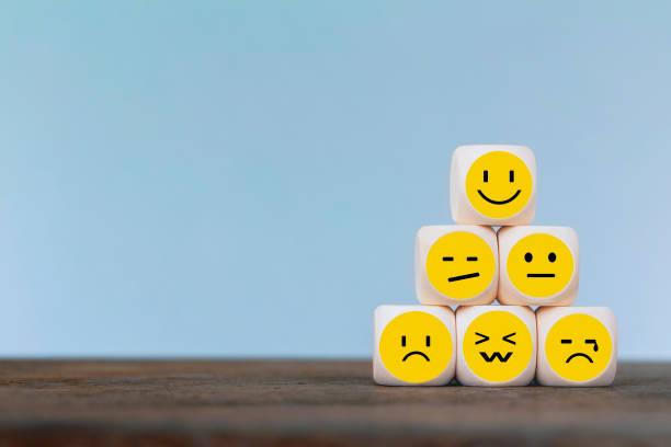 Gérer les émotions qui nous dérangent.